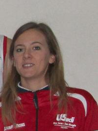 Beatrice Moretti : U18-U16-U12 ACLI S.Luca S.Giorgio<br>Volley S3 ACLI S.Luca S.Giorgio