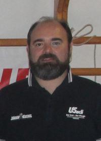 Enrico Menini : Serie CF ACLI S.Luca S.Giorgio