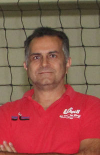 Alessandro Ghirardello : 1^ Div.-U18-U16 ACLI S.Luca S.Giorgio