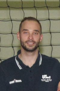 Ruggero Govoni : 1^ Div - U18-U16-U14-U13 ACLI S. Luca S. Giorgio