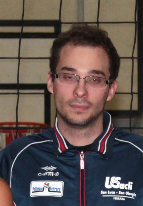 Ruggero Govoni : 2° all D F ACLI S. Luca S. Giorgio<br>1^ Div. ACLI S. Luca S. Giorgio<br>U12 ACLI S. Luca S. Giorgio