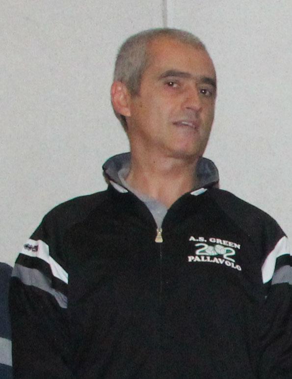 Stefano Dosi : 1^ Div. Green 2002