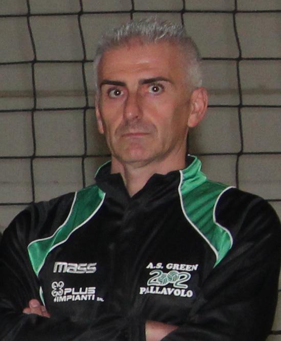 Andrea Zagni : U18-2^ Div. Green 2002