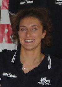 Elena Ugolini : 2° all. 2^ Div.-U16-U14-U13 ACLI S.Luca S.Giorgio