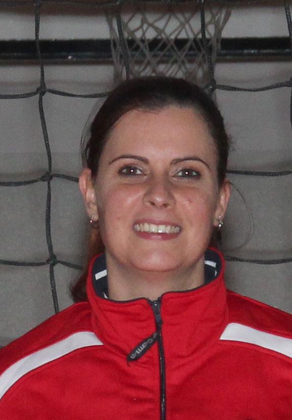 Erica Pavani : Mini Volley Decathlon Volley
