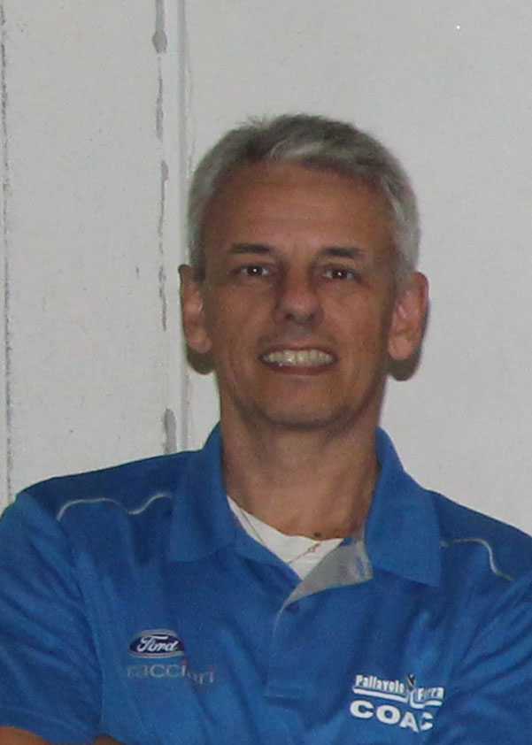Vittorio Borri : 1^ Div. Decathlon Volley