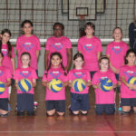 Mini Volley ACLI SAN LUCA SAN GIORGIO