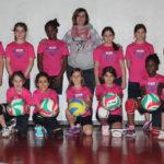 Mini Volley DECATHLON