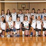"""U18 - 2^ Div. PALLAVOLO FERRARA """"L"""""""