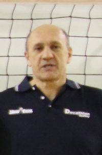 Franco Gnudi : U13 - U14 Decathlon Volley