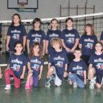 """Volley S3 """"PALLAVOLO FERRARA S. BARTOLOMEO"""""""