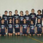 """Volley S3 2010 """"ACLI S. LUCA S. GIORGIO"""""""