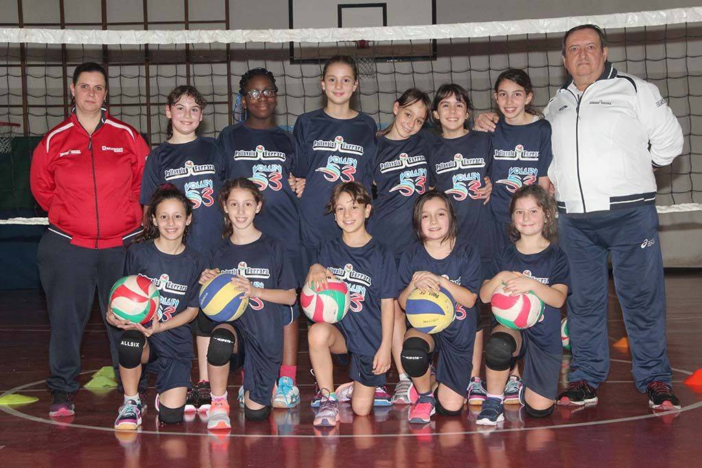 "Volley S3 ""DECATHLON"""